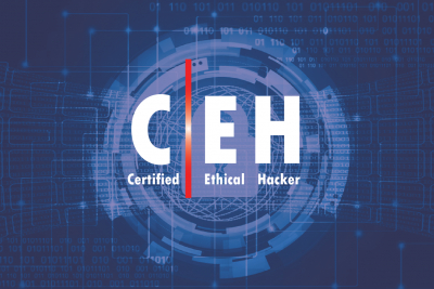CEH: Certified Ethical Hacker v10