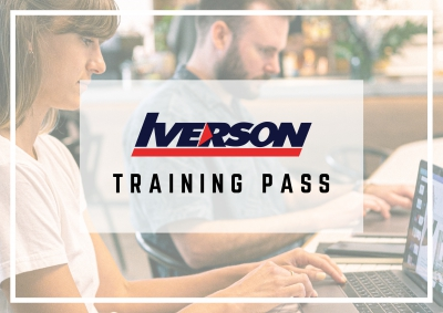 Iverson Training Pass